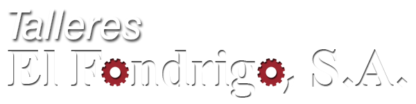 Talleres El Fondrigo logo retina